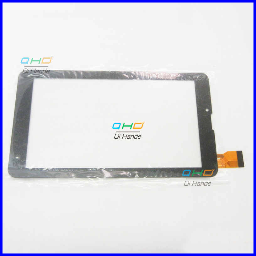 For 7'' inch dx0070-070a Capacitive Touch Screen Digitizer Touch Panel for Oysters T72X 3G sensor Digma Optima 7.77 3G TT7078MG be