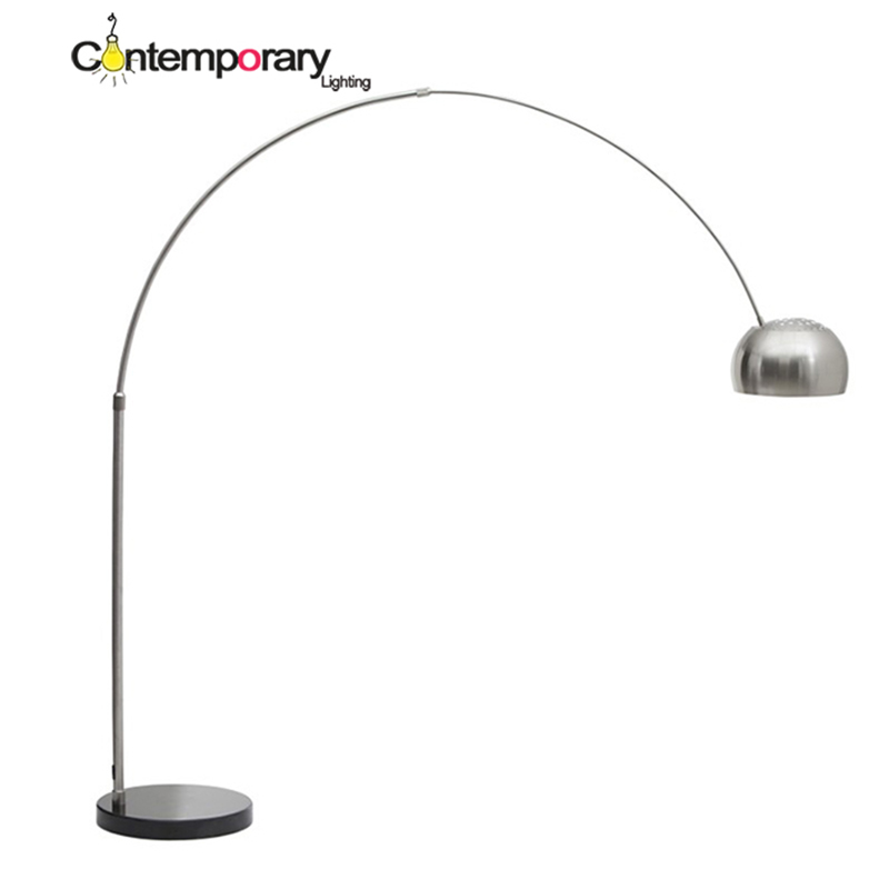 Chrome Arc Lamp online buy wholesale arc lamp chrome from china arc lamp chrome