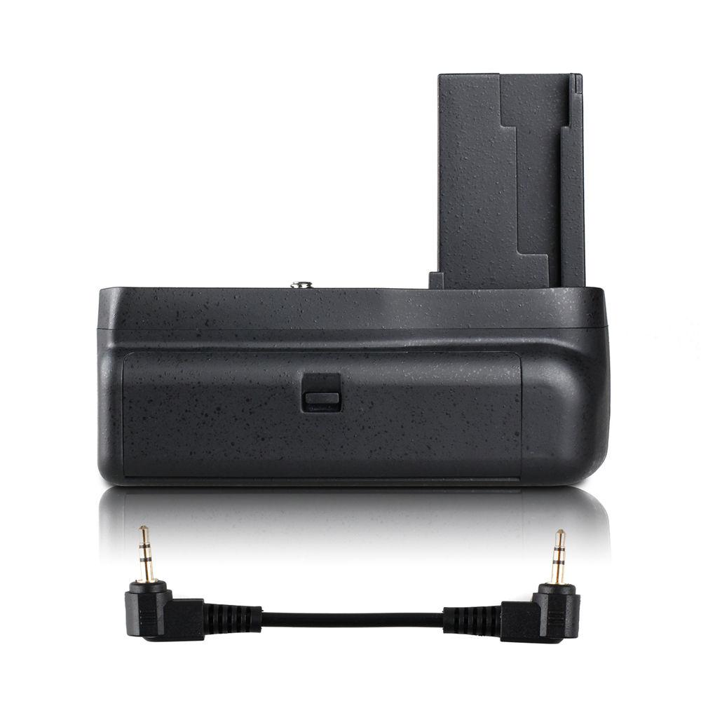 2019 JINTU nouvelle puissance Vertical batterie Grip Pack pour Canon EOS 200D rebelle SL2 + câble kit caméra