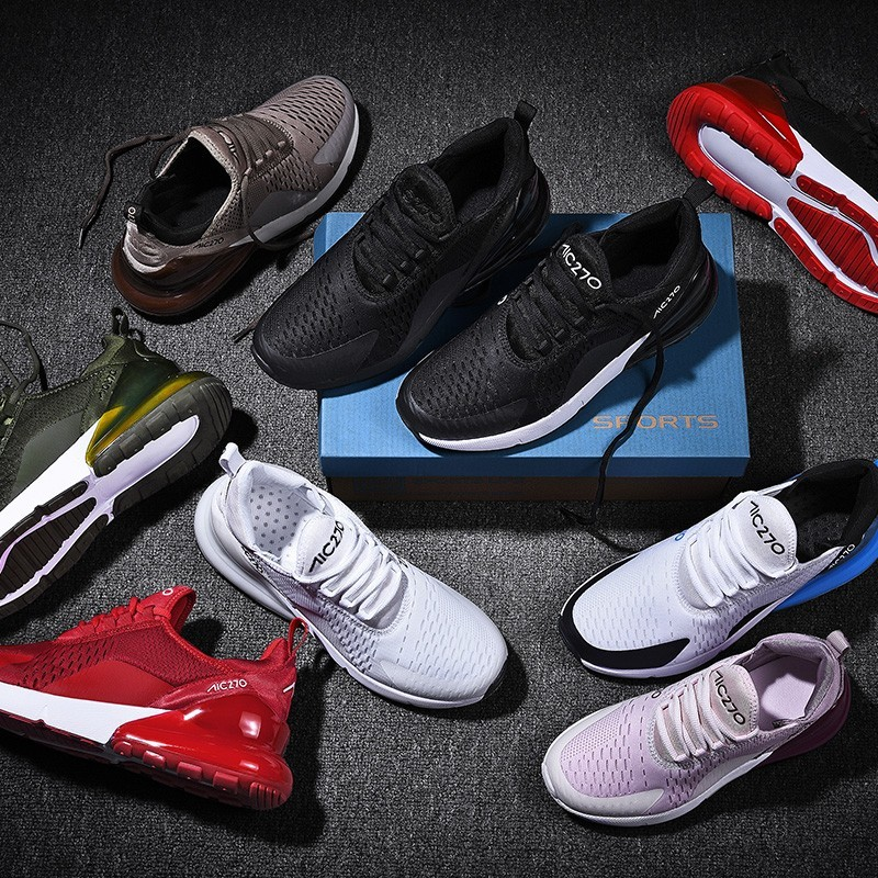 New Arrivals Men's Casual Shoes High Quality Fashion Comfortable Men Sneakers Wear-resisting Non-slip Male Footwears Plus Size 5