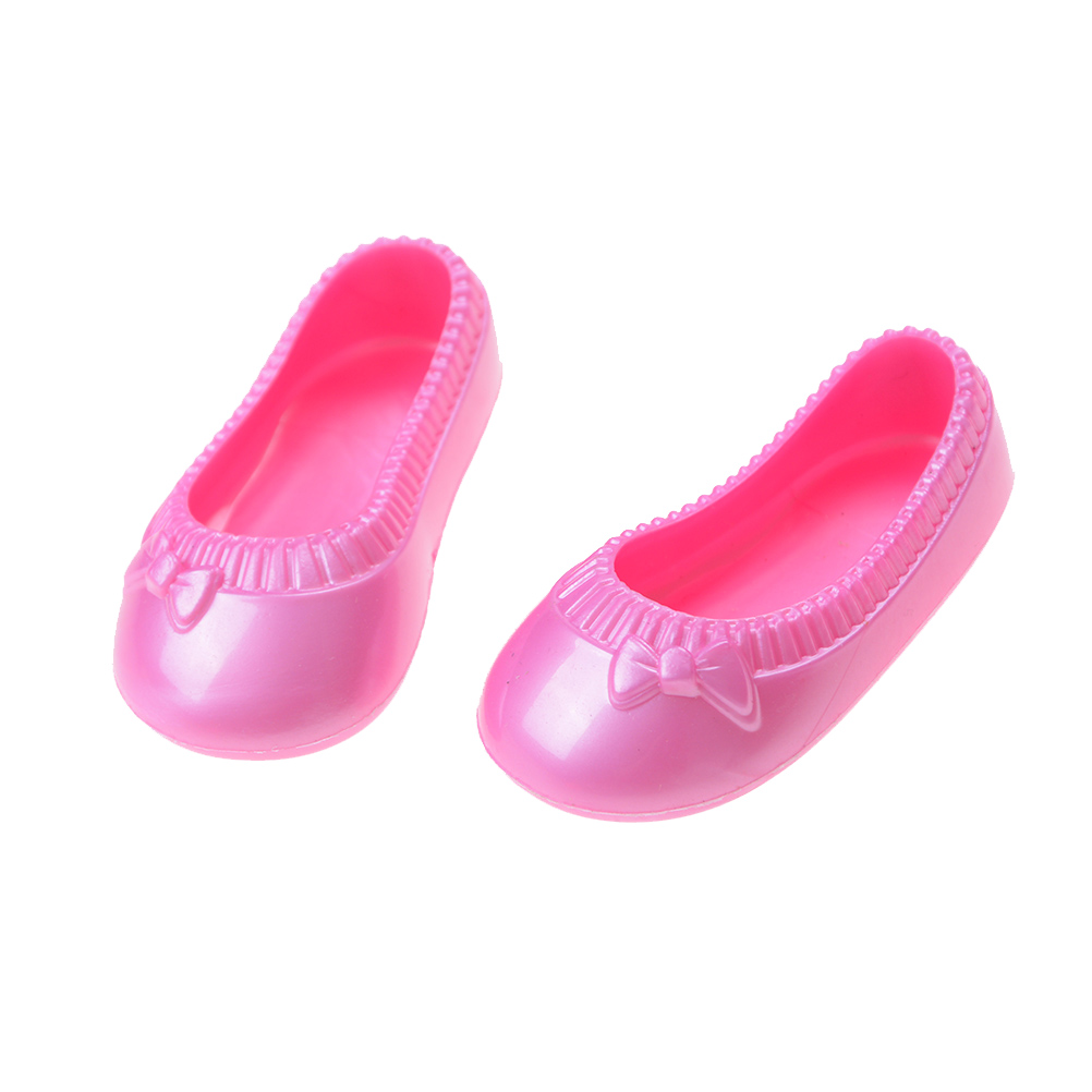 Fashion New Shoes Fit ForGirl Dolls 18 Inch Doll Shoe