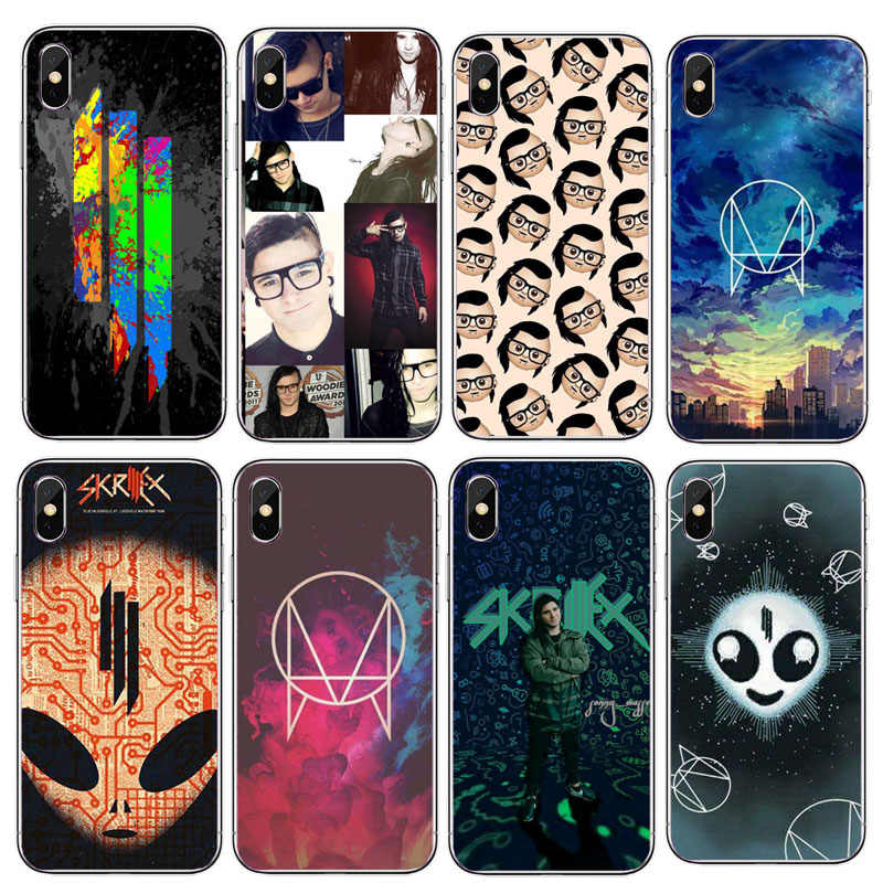 coque iphone 8 dj