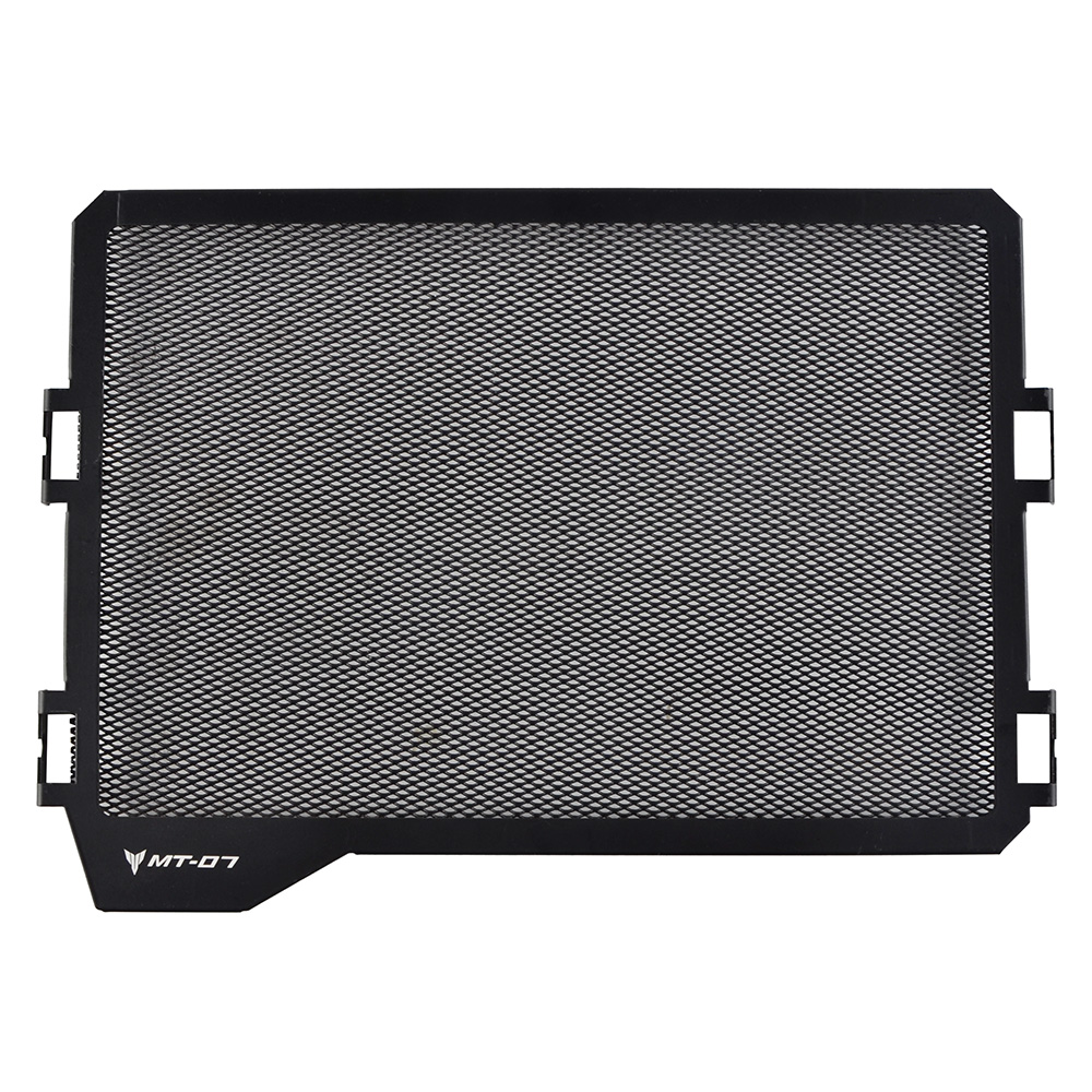 NICECNC Radiator Grille Guard Cover Protector For Yamaha FZ07 MT07 Moto Cage Tracer 700 XSR 700 MT-07 2013-2017 FZ-07 FZ MT 07 цена