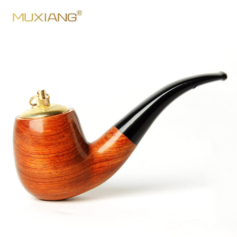 Dual Purpose Portable Smoking Pipe Tobacco 9mm Filter Cigarette Holder Accessories Friend Family Gift Men ad0077
