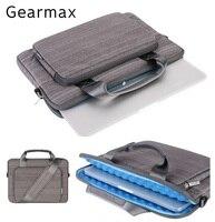 2019 Newest Brand Gearmax Messenger Bag For Macbook Air/Pro Laptop 11,12,13,13.3,15.4 inch, Notebook Handbag, Free Shipping
