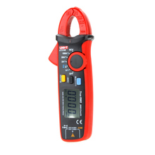 UNI-T UT210E True RMS Mini Digital Clamp Meters AC/DC Current Voltage Auto Range VFC Capacitance Non Contact Multimeter Diode цена