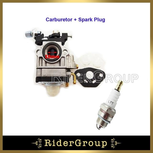 Carburetor spark plug for walbro wyj 138 wyk 186 echo shc 260 shc carburetor spark plug for walbro wyj 138 wyk 186 echo shc 260 fandeluxe Gallery