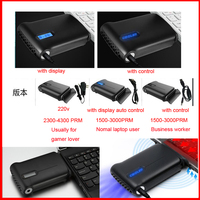 GKD Fashion style Low Noise H-18 Ultra Thin USB Cooler Air Extracting Turbo Radiator Cooling Fan Laptop Cooler