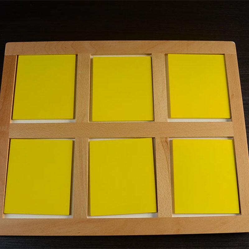 Montessori Materials Education Geometric Figure  Show  Beech Wood  Math toys Early educational toys  Can Smarter montessori materials paper for geometric inlay steel boards beech wood math toys early education toy can smarter freee shipping