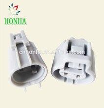 2 контакта 4,8 мм разъем для электронного вентилятора автомобильный водонепроницаемый разъем для Toyota RAV4 Mazda buick excelle для Ford focu