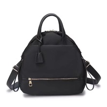Новое поступление водонепроницаемый нейлоновый женский рюкзак модная многофункциональная Женская Ручная сумка Функциональная женская сумка на плечо