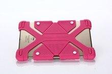 Мягкий силиконовый чехол-подставка для планшета Huawei MediaPad T3 7 3G BG2-U01, универсальный чехол для 7-дюймового 7-дюймового планшета, чехол + ручка