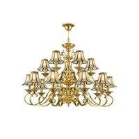 Декор Лофт лампа Блеск E Pendente Para Сала де янтарь подвесной светильник Декор для дома Lampen современный Luminaria подвесной светильник