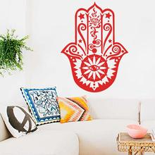Wall Decals for Yoga Decor