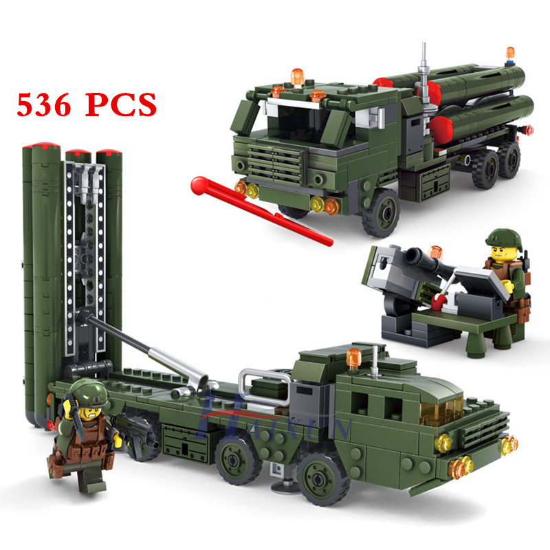 Military City Building Blocks Toys For Children Boy Gift Army Cars Planes Helicopter Figures Weapon Compatible Legoings in Blocks from Toys Hobbies