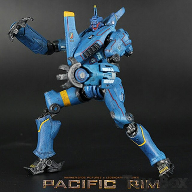 Movie Pacific Rim Jaeger Romeo Blue Toy PVC Action Figure Model Gift.jpg 640x640 - Country Western Theme Wedding Ideas