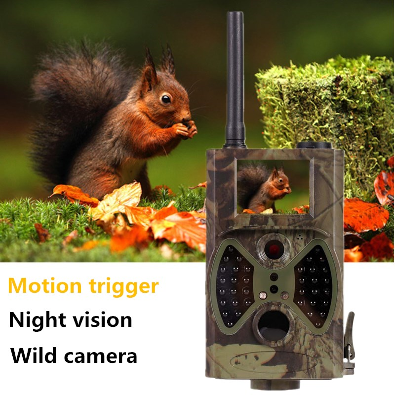 Wild Camera HC-300m Hunting Trail Camera Scouting Infrared 940NM Hunting Wildlife Camera Wireless Trail Cam Photo TrapsWild Camera HC-300m Hunting Trail Camera Scouting Infrared 940NM Hunting Wildlife Camera Wireless Trail Cam Photo Traps