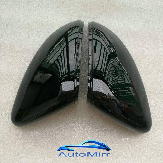 mk6 gti mirror cap removal