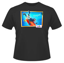 Mens Funny T-Shirt, The Muppets Gonzo, Ideal Gift Or Birthday Present New T Shirts Tops Tee Unisex