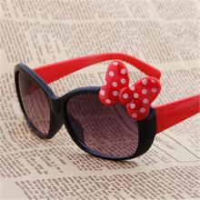 Детские солнцезащитные очки для мальчиков и девочек новинка