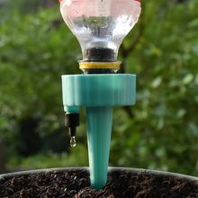 Automatic watering system Drip irrigation Plant Waterers taper water spikes plants pot 20pcs