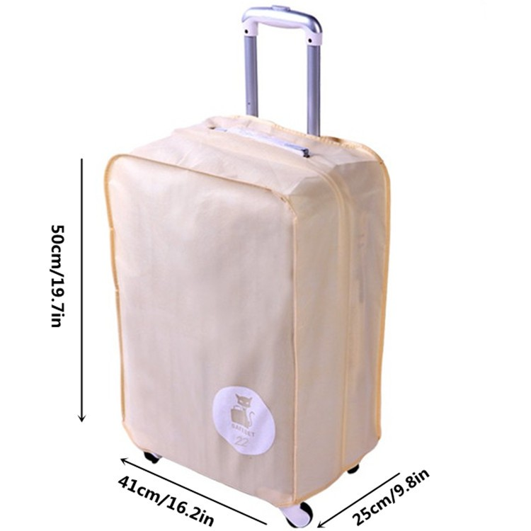 70-41-25cm-Non-woven-Luggage-Storage-bags-Protective-Cover-Case-Organizer-Travel-Accessories-Items-Gear