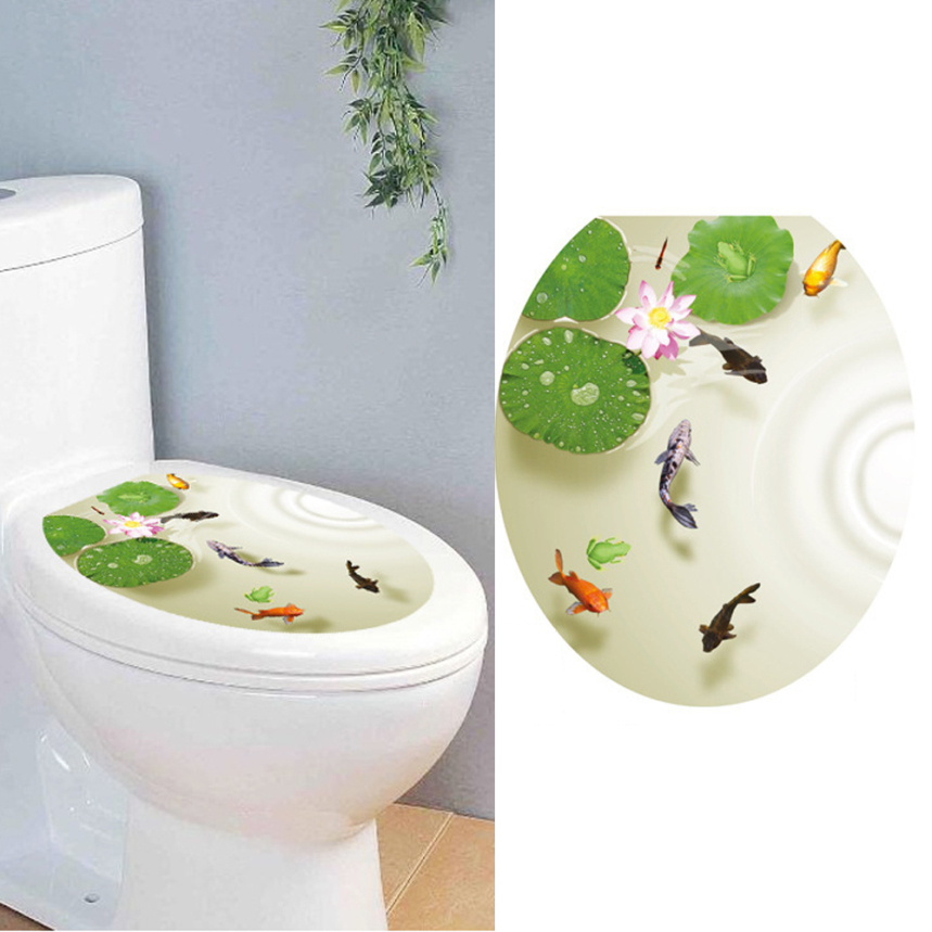 Online get cheap fish toilet alibaba group for Cute bathroom sets