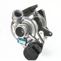 Xinyuchen turbocharger for auto engine turbocharger for RANGE ROVER III 02-12 LR021046 LR004040