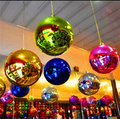 Party Decoration Inflatable Balloons 2m Inflatable Mirror Balls Wedding Ballons