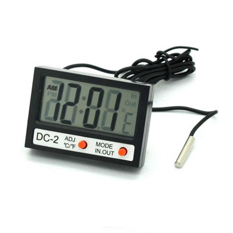 Popular Indoor Room Thermometer Buy Cheap Indoor Room