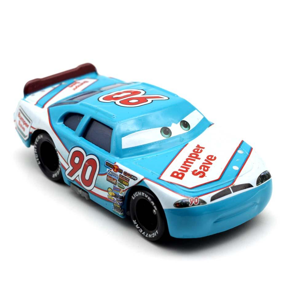 Robinson Racing Steel Pinion Gear 32P 9T NIB Silver On Off Road RC Cars #0090