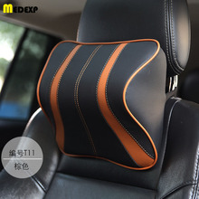 neck Car headrest memory cotton car accessories best quality inside Very comfortable