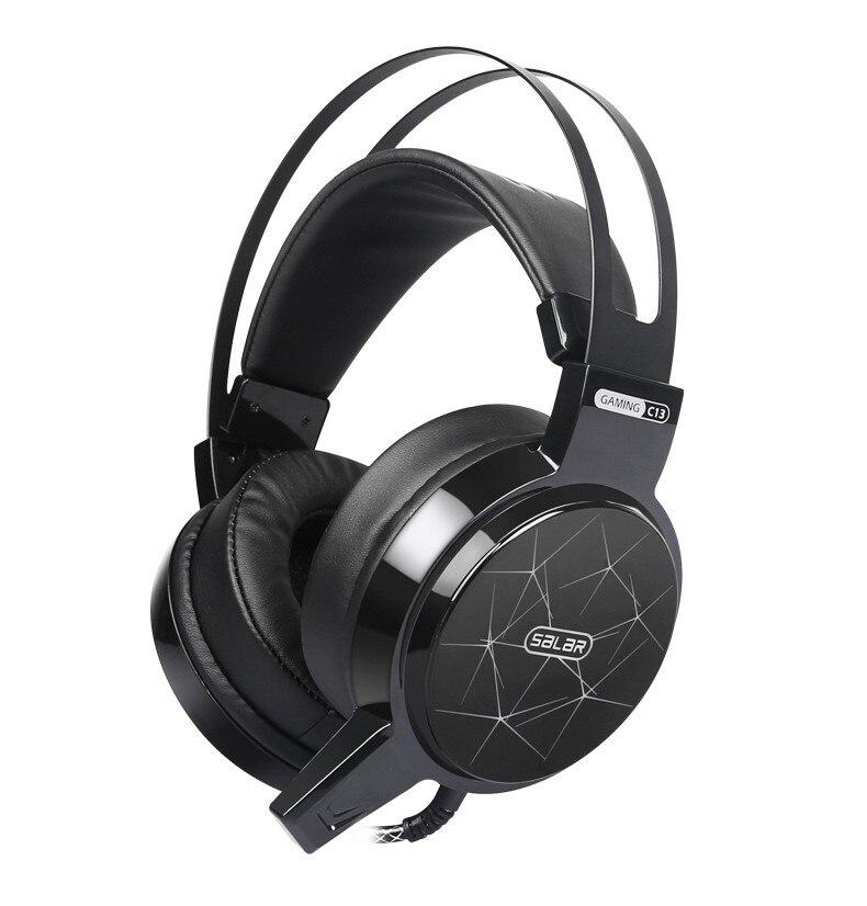 Salar C13 Wired Gaming Headset Salar C13 Wired Gaming Headset HTB1UynaOpXXXXcrXVXXq6xXFXXXg