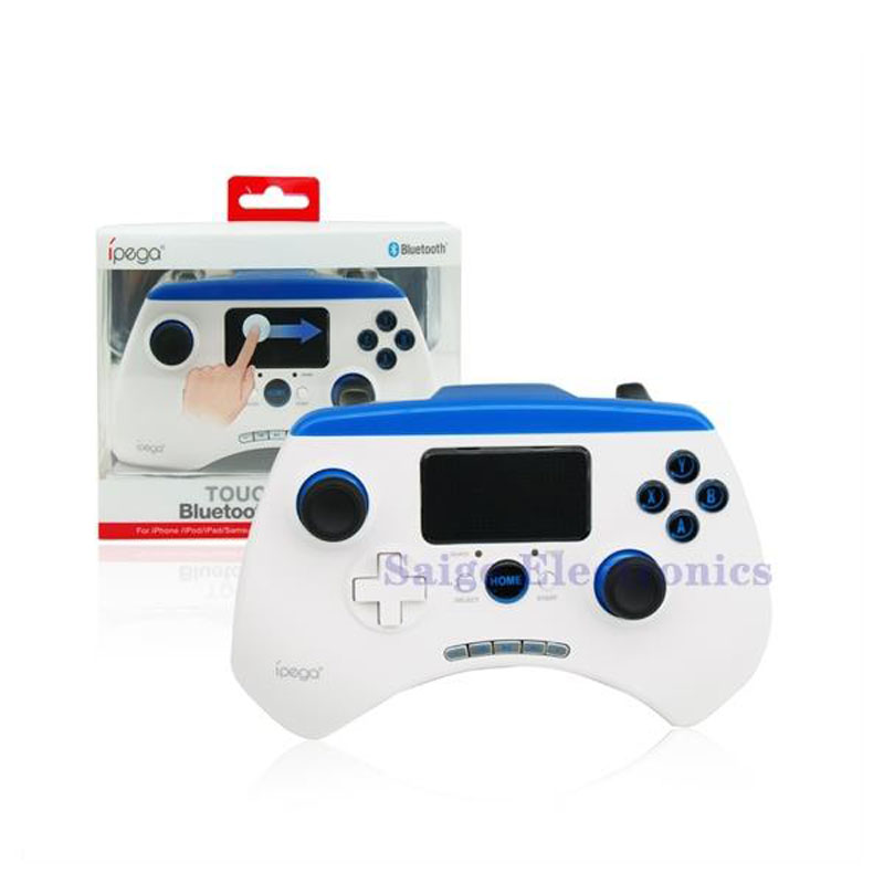 PG 9028 2Inch iPega Game Controller Gamepad Touchpad for iPhone iPad Samsung Android/ios/PC