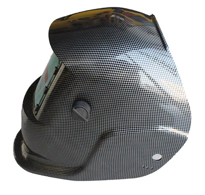 Aldismala 2019 NEW Welding Helmet Top Optical Class 1111 Full Shade Range 3-13  for TIG MIG SMAW Plasma Grinding Welding Mask