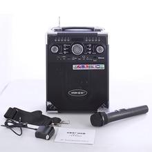 S8 sans fil Bocinas Bluetooth haut-parleur Subwoofer Audio stéréo musique Portable U disque lecteur MP3 Surround étanche extérieur Speake