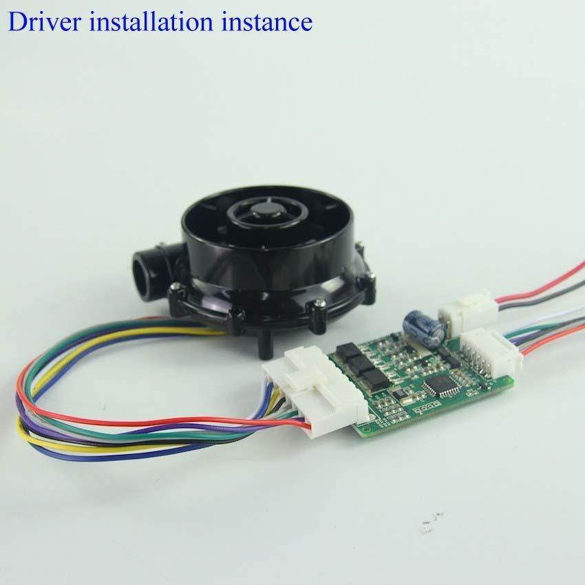24 v stepper controlador driver de motor 01