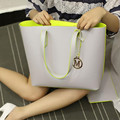 2016 New Women's Handbags High-Quality Fashion Minimalist High-Capacity Tote Bag Women Famous Brands Pu Leather Shoulder Bags