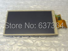 Digital camera repair and replacement parts ST700 LCD display for Samsung
