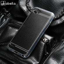 AKABEILA Lichee TPU Case Cover For LG Q6 G6 Mini M700N M700A M700DSK M700AN Silicone Q6+ Plus Q6a X600