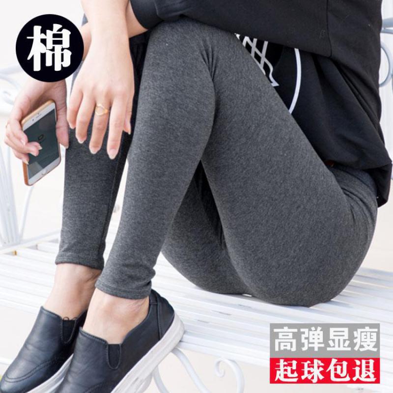 2018 г. Новая мода з высокай эластычнай - Жаночае адзенне - Фота 5