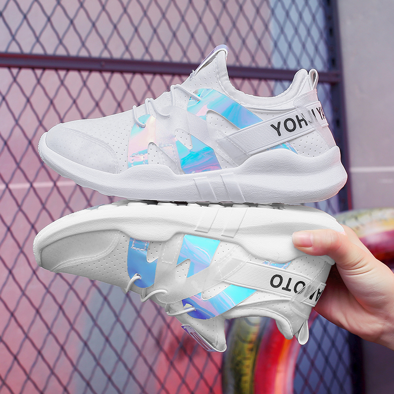 GYP Women running Shoes 2019 Spring Fashion Sneakers Ladies Lace-up sports shoe Breathable Walking Lycra Shoes Women Flats LE-08GYP Women running Shoes 2019 Spring Fashion Sneakers Ladies Lace-up sports shoe Breathable Walking Lycra Shoes Women Flats LE-08