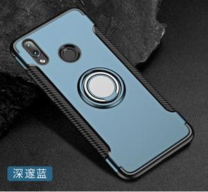 Image 5 - Чехол для Huawei P20 Lite, чехол для Huawei P20 Lite, армированный резиновый силиконовый чехол для телефона Huawei nova3, чехол для Huawei P20 Lite, чехол