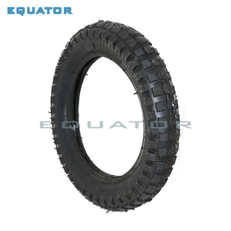 MOTOCYCLE PARTS TYRE MINI DIRT PIT BIKE 12 1/2 X 2.75 12.5 x 2.75 43CC 47CC 49CC MINIMOTO MOTORBIKE TIRE INNER TUBE