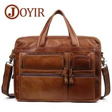 Best selling 2018 new fashion leather men's bag high quality men's business briefcase laptop bag men's shoulder bag Messenger ba