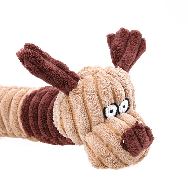 Chew Toy Cute Dogs  5