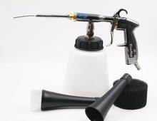 z-020high quality high pressure japanese stainless steel bearring tube tornado gun for tornador gun car washer