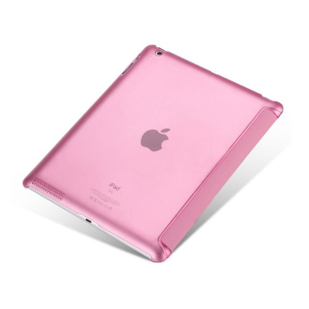 RYGOU Apple iPad 2 3 4 kaitseümbris Ultra Slim intelligentne kaitse - Tahvelarvutite tarvikud - Foto 4