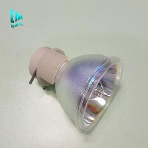 Image 2 - Original BurnerLamp 5J.JEE05.001 5J.J9E05.001 for BenQ W2000 W1110 HT2050 HT3050 W1400 W1500 P VIP 240/0.8 E20.9N projector bulb