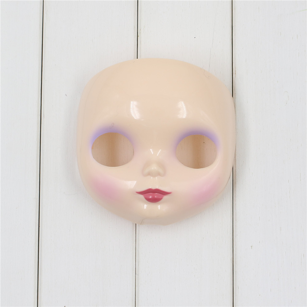 Neo Blythe Doll Faceplate Set 5pcs 11